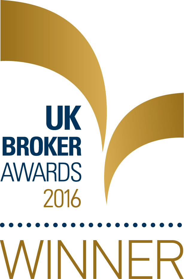 'Insurance Broker of the Year' - UK Broker Awards