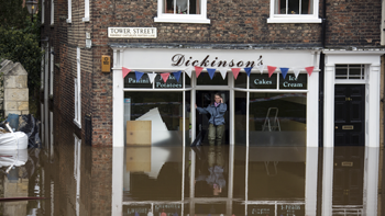 BIBA Announce new Commercial Flood Scheme