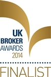 'Schemes Broker of the Year' - UK Broker Awards