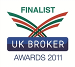'Commercial Broker of The Year' - UK Broker Awards