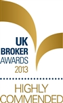 'Chartered Broker of the Year' - UK Broker Awards