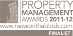 'Block Insurer of the Year' - Property Management Awards