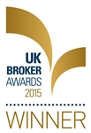 Chartered Broker of the Year' - UK Broker Awards