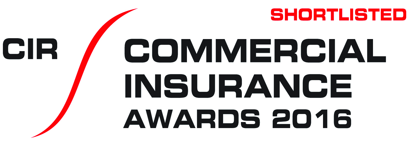 'Insurance Team of the Year' - Commercial Insurance Award