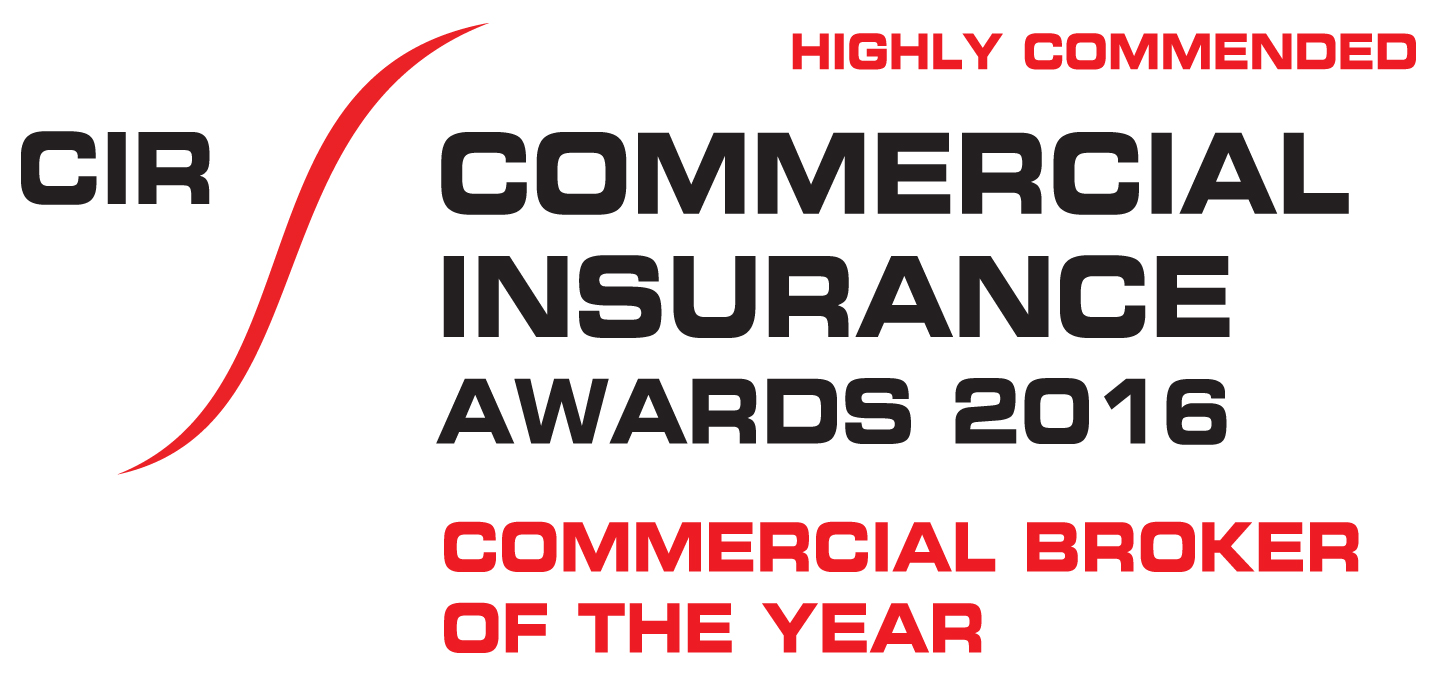'Commercial Broker of the Year' - Commercial Insurance Awards