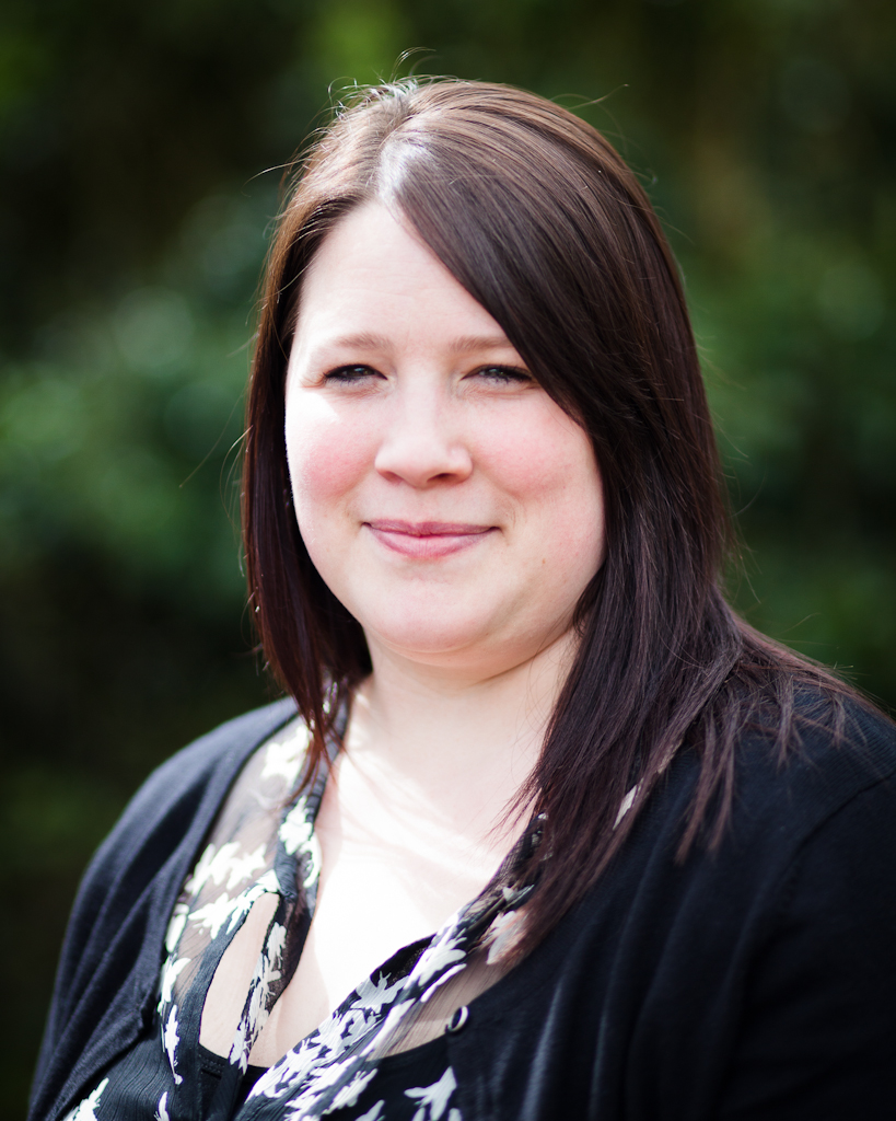 Nicola Murray - Accounts Administrator