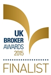 'Commercial Lines Broker of the Year' - UK Broker Awards
